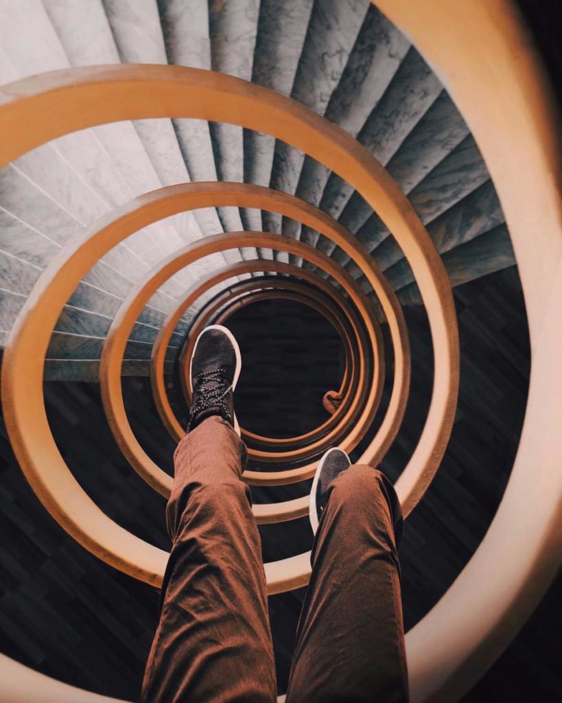 Симон Браманте открываем самого популярного итальянского фотографа в Instagram